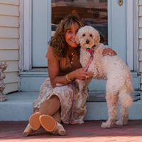 Waggleview® with Andrea Panullo, owner of bellaPelina