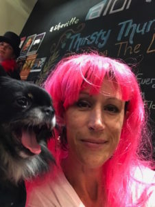 Waggleview® with Anne Marie Sindt, owner of Woof Gang Bakery & Grooming, Asheville, NC